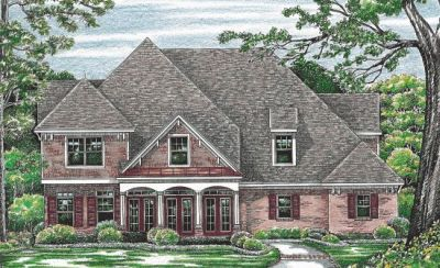 European Style Floor Plans Plan: 10-1204