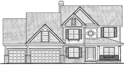 Traditional Style Floor Plans Plan: 10-1302