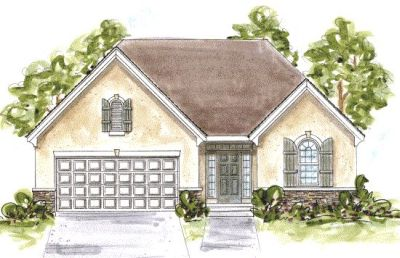 European Style House Plans Plan: 10-1325