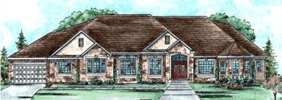 Traditional Style House Plans Plan: 10-1361