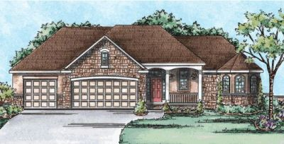 Traditional Style House Plans Plan: 10-1364
