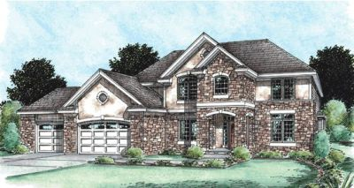 Traditional Style Floor Plans Plan: 10-1475