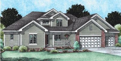 Traditional Style Floor Plans Plan: 10-1484