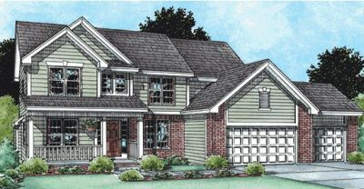 Traditional Style Floor Plans Plan: 10-1506