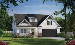 Bungalow Style House Plans Plan: 10-1808