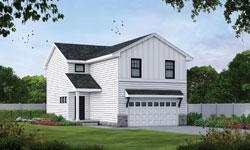 Modern-Farmhouse Style Floor Plans Plan: 10-1920