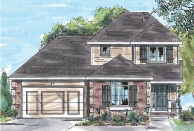Traditional Style Floor Plans Plan: 10-763