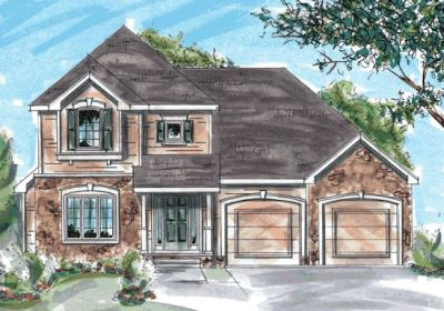 Traditional Style Floor Plans Plan: 10-764