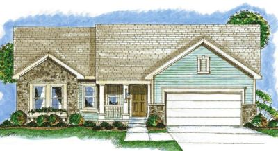 Traditional Style Floor Plans Plan: 10-841