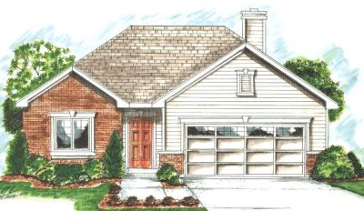 Traditional Style Floor Plans 10-849