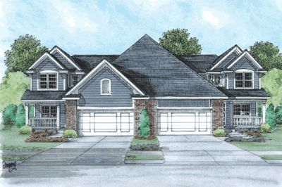Traditional Style House Plans 10-856