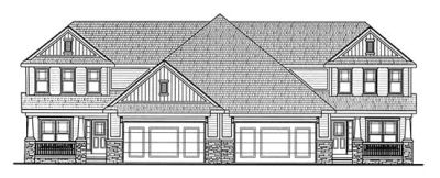 Craftsman Style House Plans Plan: 10-864