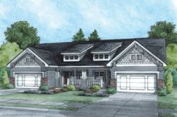 Craftsman Style House Plans Plan: 10-868