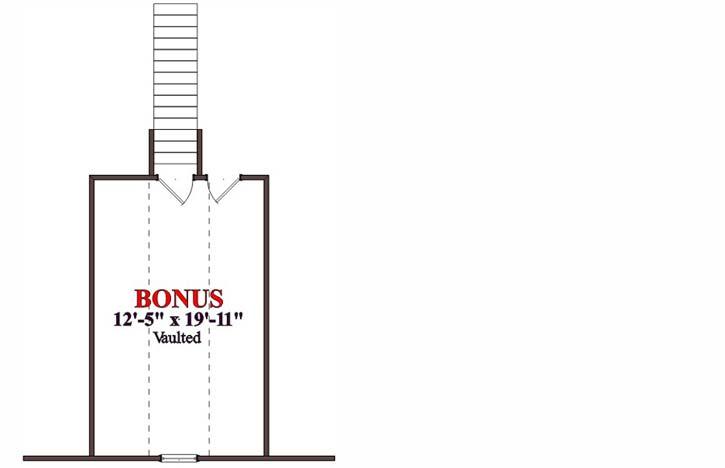 Bonus Floor Plan: 103-281