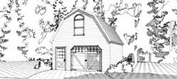 Farm Style Floor Plans Plan: 103-312
