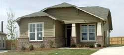 Craftsman Style House Plans Plan: 103-336