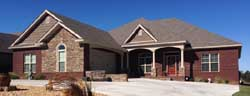 Southern Style House Plans 103-354