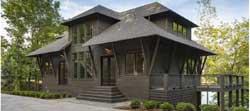 Craftsman Style House Plans Plan: 103-423