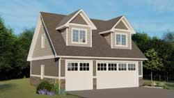 Cape-Cod Style Floor Plans Plan: 104-178