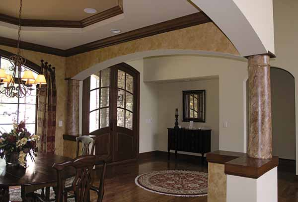 European Style Floor Plans