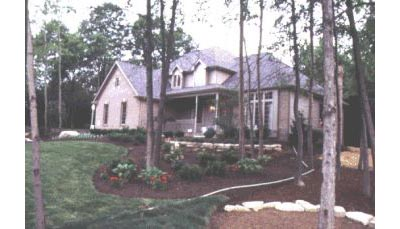 Farm Style House Plans