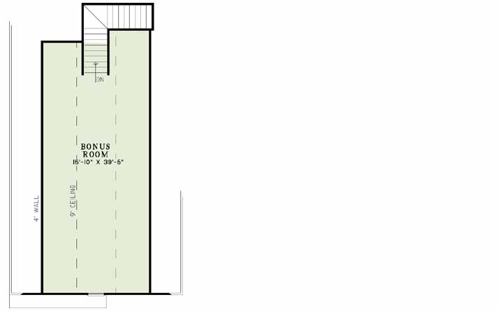 Bonus Floor Plan: 12-1170