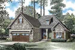 Traditional Style House Plans Plan: 12-1182