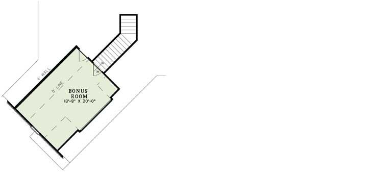 Bonus Floor Plan: 12-1293