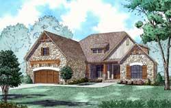 Craftsman Style Floor Plans Plan: 12-1471