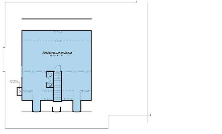 Bonus Floor Plan: 12-1484