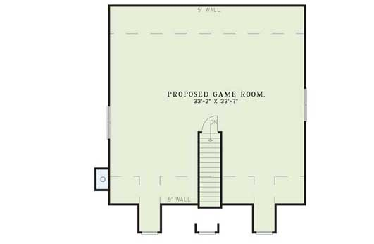 Bonus Floor Plan: 12-255