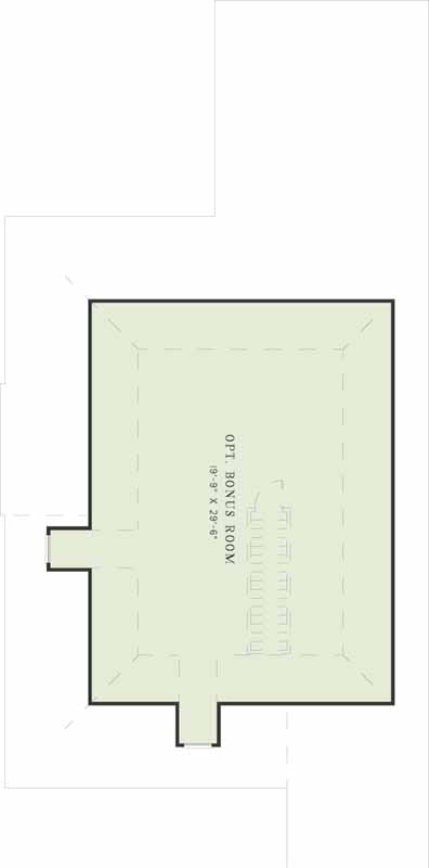 Bonus Floor Plan: 12-256