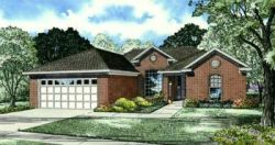 Traditional Style Floor Plans Plan: 12-897