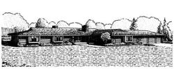 Ranch Style House Plans Plan: 15-576
