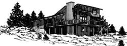 Contemporary Style House Plans Plan: 15-652