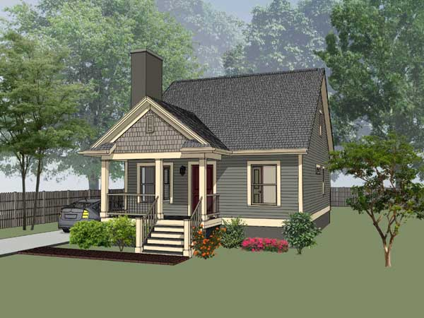 Traditional Style Floor Plans Plan: 16-139