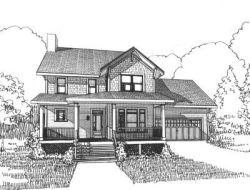 Craftsman Style House Plans Plan: 16-264