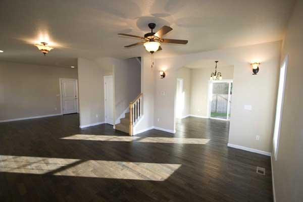 Craftsman Style Floor Plans