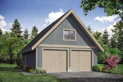 Craftsman Style House Plans Plan: 17-990