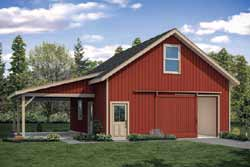 Ranch Style House Plans Plan: 17-991