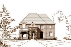 Traditional Style Floor Plans Plan: 19-1023