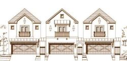 Traditional Style House Plans Plan: 19-1065