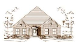 Traditional Style Home Design Plan: 19-1076