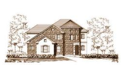 French-Country Style Floor Plans Plan: 19-1108