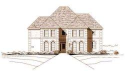 European Style Floor Plans Plan: 19-111