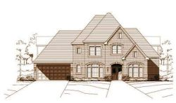Traditional Style Floor Plans Plan: 19-112