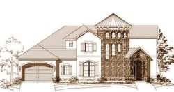 Tuscan Style House Plans Plan: 19-1180