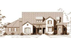 Traditional Style Floor Plans Plan: 19-1217