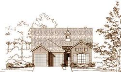 European Style Floor Plans Plan: 19-1229