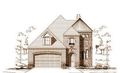 European Style Floor Plans Plan: 19-1231